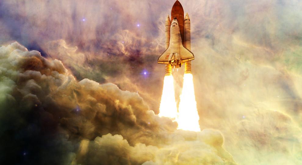 Polski start-up przy współpracy z NASA stworzył aplikację AR z okazji lądowania na Księżycu