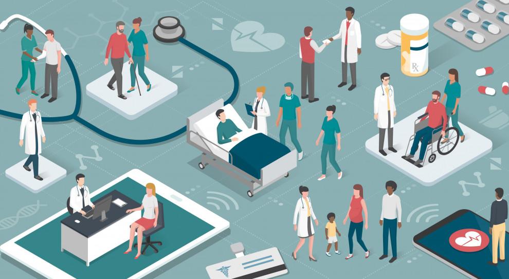 Firmy inwestują w benefity zdrowotne