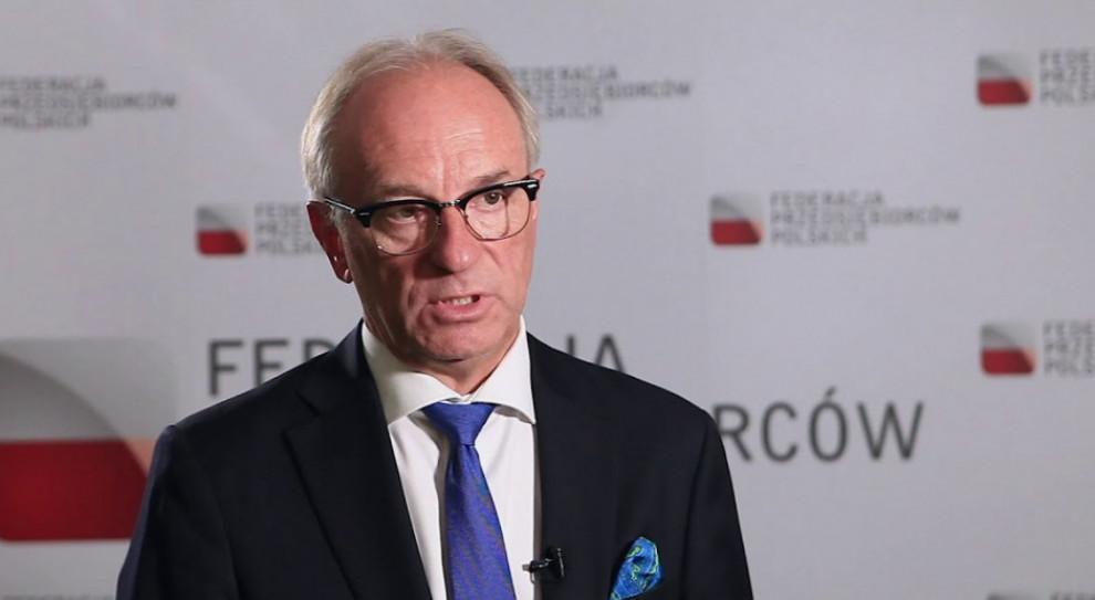 Polscy przedsiębiorcy domagają się rozszerzenia kompetencji Rzecznika MŚP