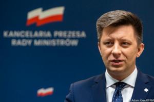 Michał Dworczyk: obniżanie podatków wpisane w program PiS