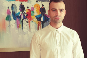 Agata Gryziecka i Alexander Omelyashko dołączyli do Selectivv