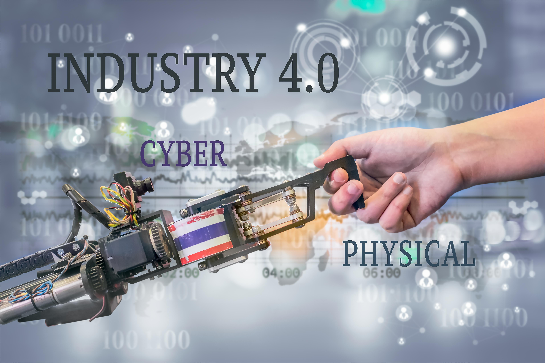 Sektor przemysłowy będzie czerpał najwięcej z technologii SI. (Fot. Shutterstock)