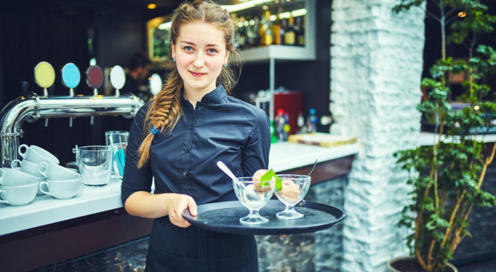 Praca sezonowa dla Ukraińców. Gdzie najchętniej podejmują pracę?