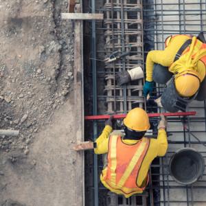Branża budowlana walczy o pracowników. Automatyzacja nie pomaga