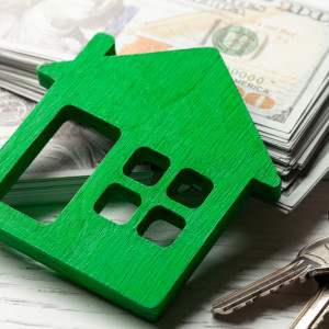 Ceny mieszkań w górę. Za przeciętne wynagrodzenie kupimy dużo mniejsze M