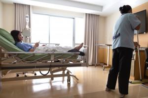 Podwyżki dla pracowników medycznych coraz bliżej. Sejmowa komisja jest za