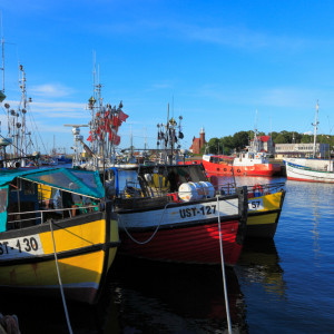 Co z podatkiem dochodowym dla marynarzy? Projekt ustawy trafił do dalszych prac w komisji