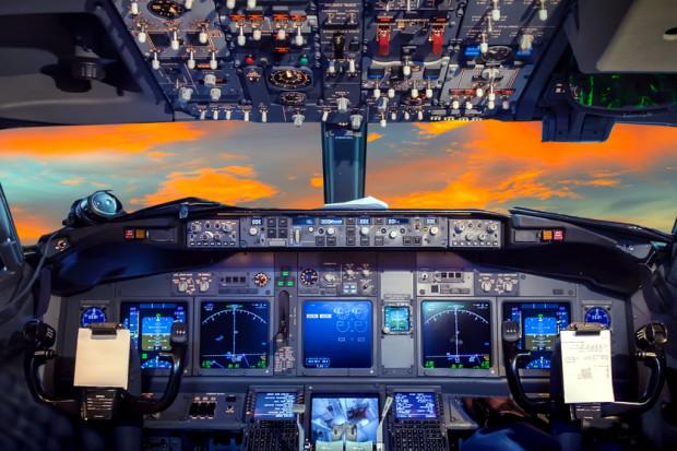 Bartolini Air wyszkoli 320 pilotów dla linii Ryanair