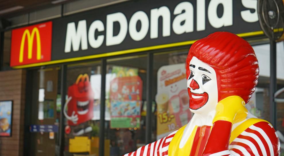 McDonald's stawia na studia dualne. Sfinansuje naukę 100 pracowników