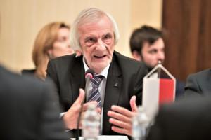 Terlecki komentuje wybór Słowaczki na szefową komisji ds. zatrudnienia