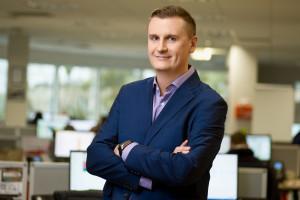 Firma otwiera centrum technologiczne w Polsce. Zatrudni 100 osób