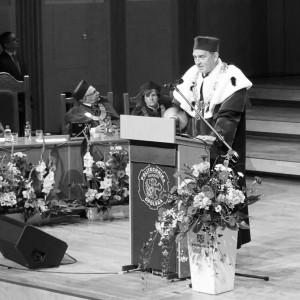 Zmarł prof. Marek Tukiendorf, rektor Politechniki Opolskiej