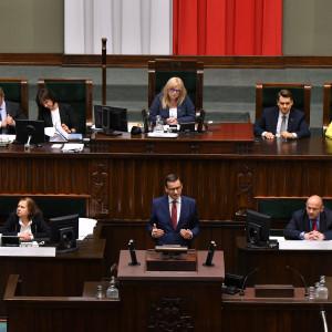 Sejm przyjął ułatwienia dla aplikantek adwokackich i radcowskich