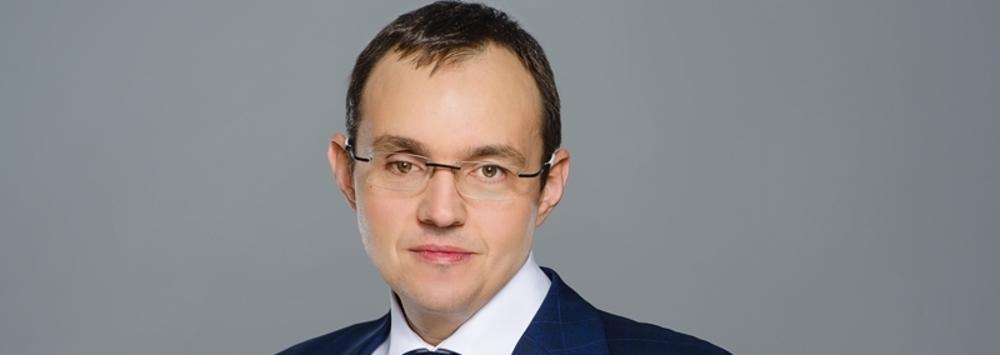 Piotr Krupa (fot. mat. pras.)