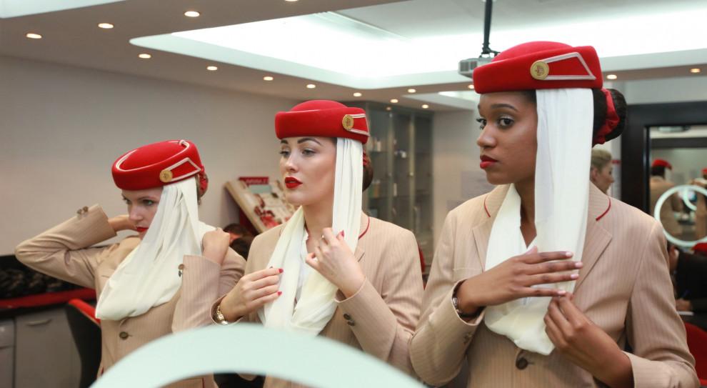 Emirates po raz kolejny szuka pracowników w Polsce