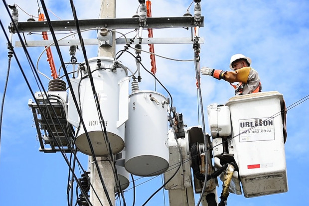 Rekompensaty dla firm energochłonnych pozwolą utrzymać 1,3 mln miejsc pracy