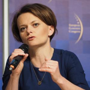 Emilewicz zdradza szczegóły nowego rozwiązania dla startupów