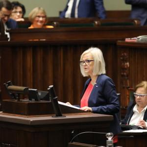 Borys-Szopa o najnowszej zmianie w zasadach wyliczania płacy minimalnej