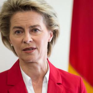 Komisja Europejska jest kobietą. Coraz więcej kierowniczych stanowisk zajmują panie