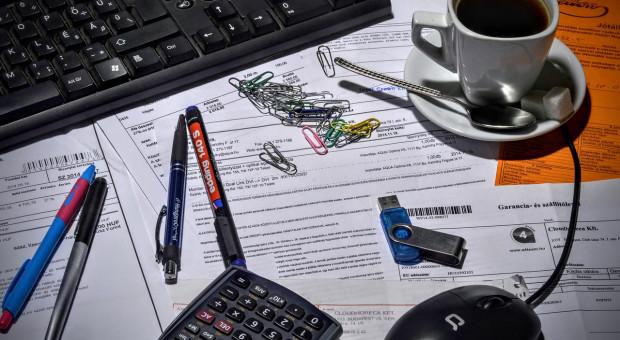 Grzelczak: ustawa o przeciwdziałaniu zatorom płatniczym to krok w dobrym kierunku