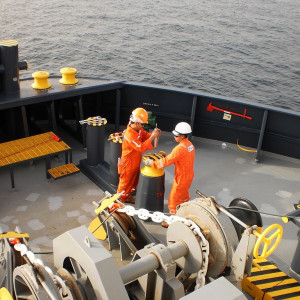 Nowela ustawy o podatku dochodowym marynarzy jeszcze w tej kadencji