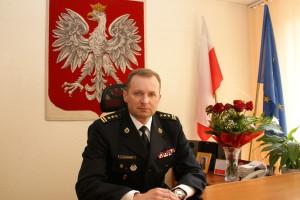 Dolnośląski Komendant Wojewódzki PSP z awansem na nadbrygadiera