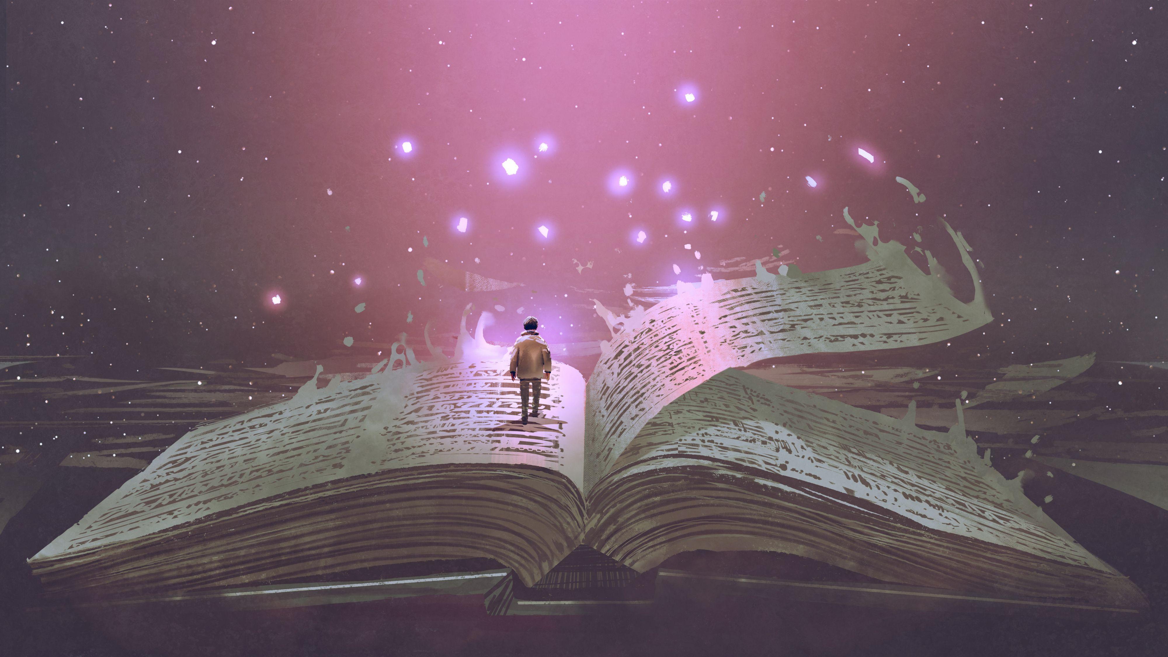 Storytelling sam w sobie nie motywuje (Fot. Shutterstock)