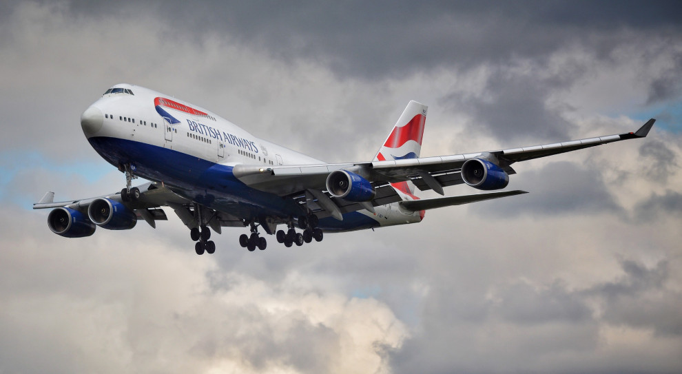Groźba strajku pilotów wisi nad British Airways