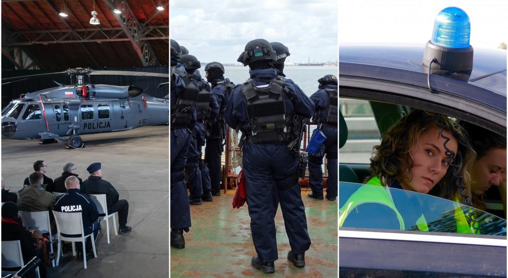 Kadry, zarobki, perspektywy. Czy warto dziś zostać policjantem?
