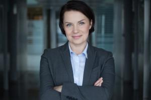 Joanna Mroczek awansowała w CBRE