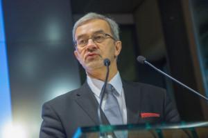 Jerzy Kwieciński: Ustawa o OFE jeszcze w tej kadencji