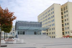 Politechnika Koszalińska z milionowym wsparciem