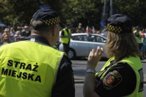 Kara grzywny dla byłego zastępcy komendanta straży miejskiej w Kielcach