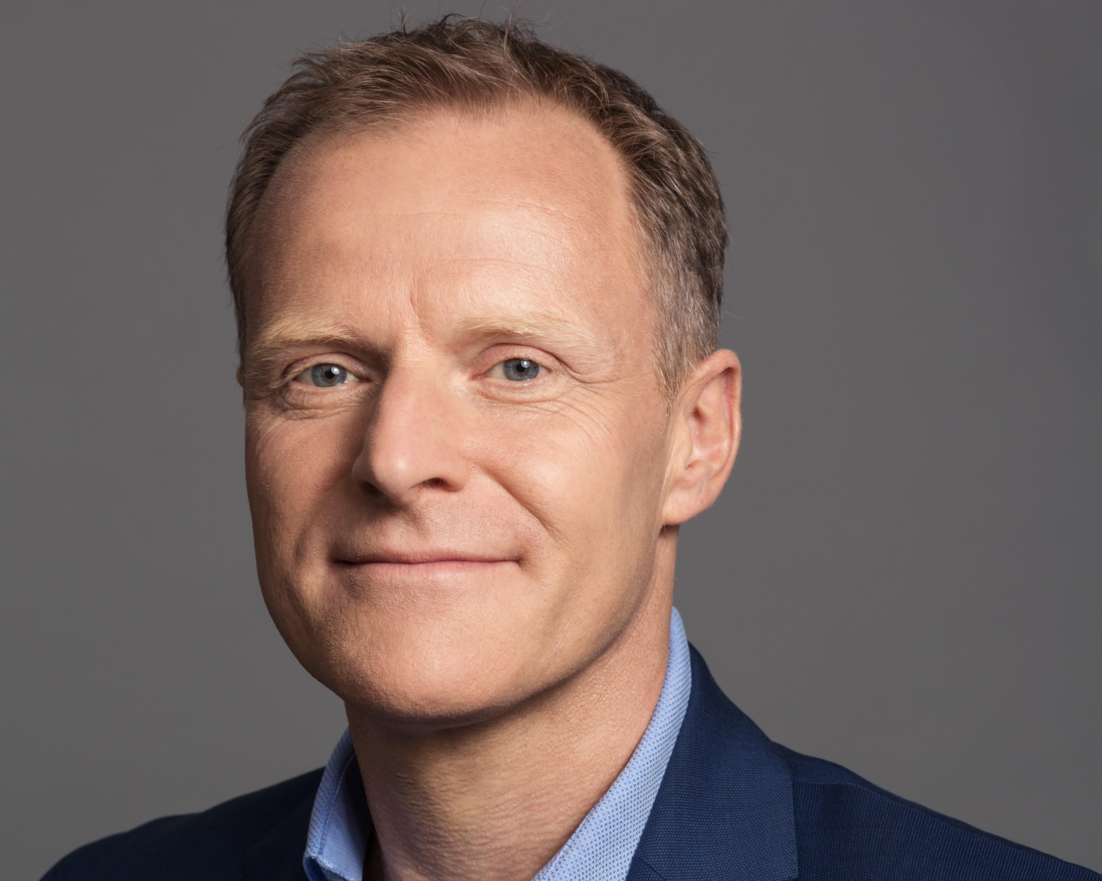 Andrzej Borczyk, dyrektor HR w Grupie Żywiec (fot. Grupa Żywiec)