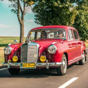 Mercedes zmienił politykę rekrutacyjną. Oto powody i skutki