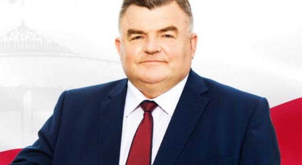 Tadeusz Romańczuk zrezygnował z funkcji wiceministra