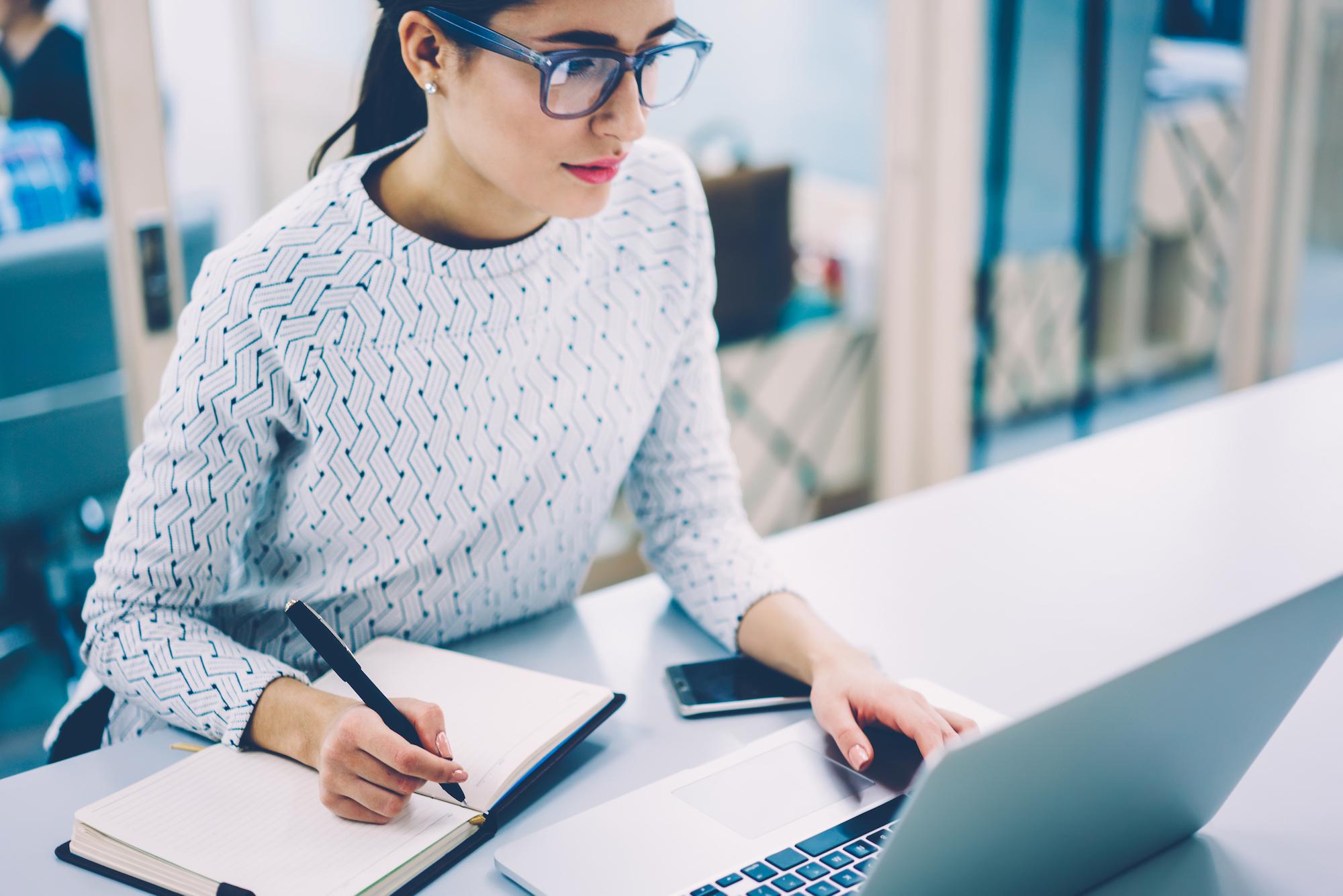 63 proc. kobiet w wieku 15-64 lata jest aktywna zawodowo (fot. Shutterstock)