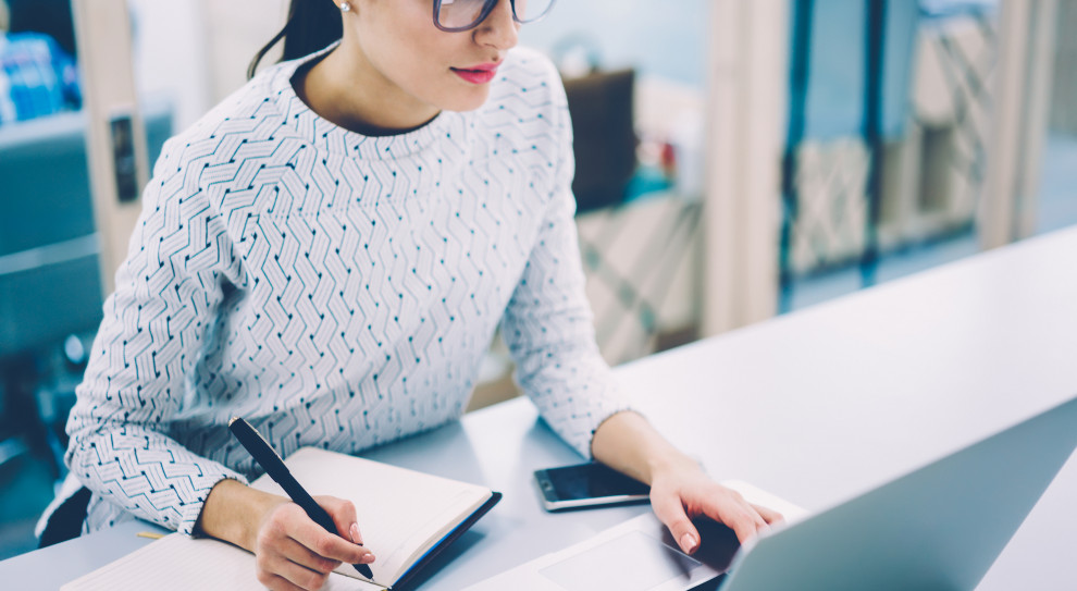 Kobiety w branży finansowej lekko nie mają