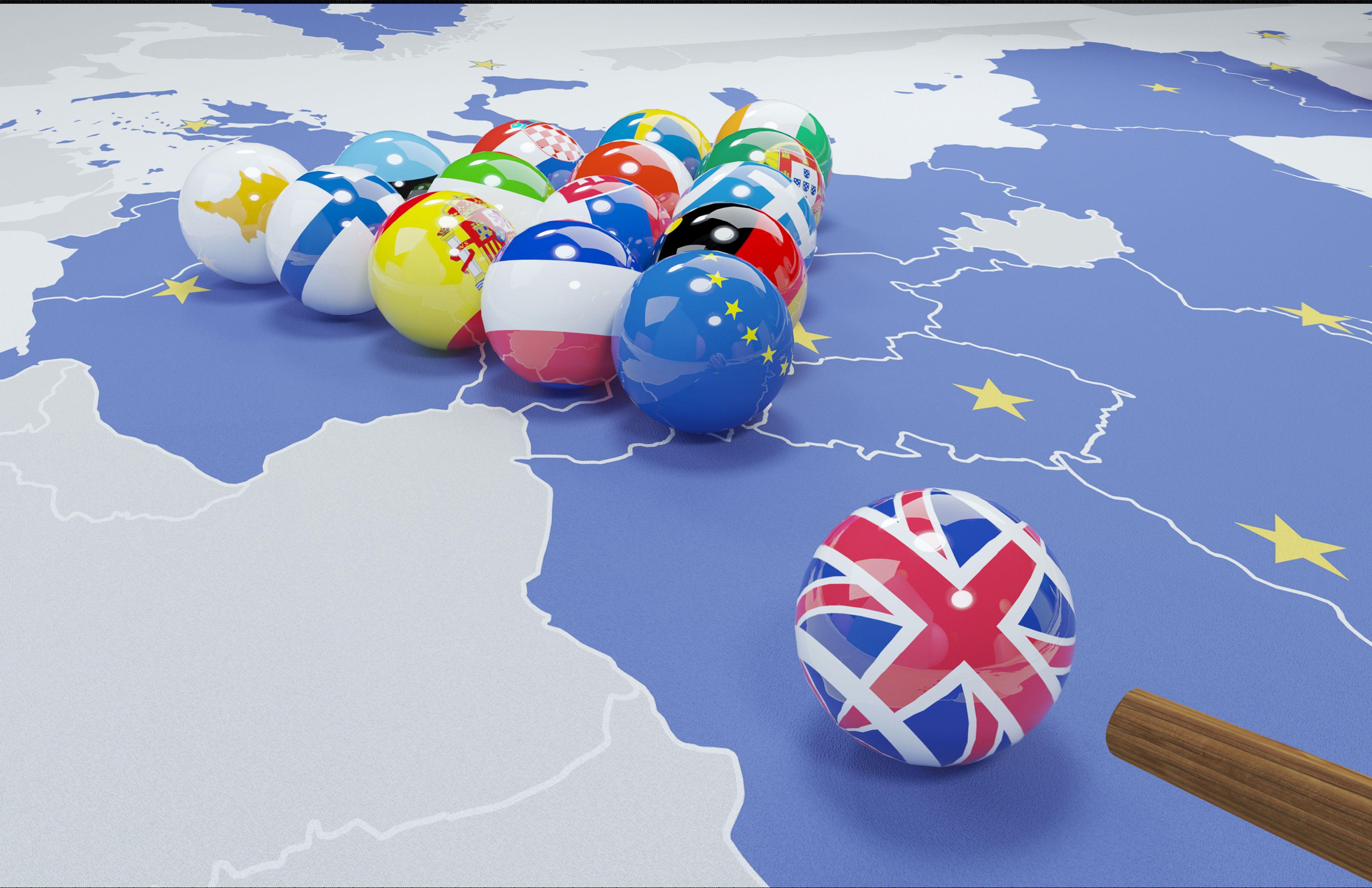 Większość emigrantów (84 proc.) nie zmieniła z powodu brexitu swoich planów, co do dalszego trwania pobytu w tym kraju. (Fot. Shutterstock)