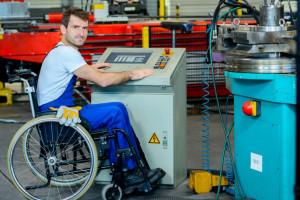 PFRON pomoże osobom niepełnosprawnym wrócić na rynek pracy