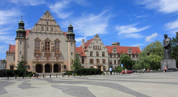 W Poznaniu stanie nowy akademik UAM
