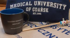 Dymisja po aferze na Gdańskim Uniwersytecie Medycznym