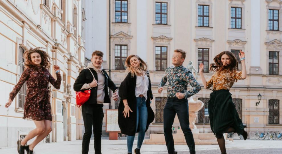 Uniwersytet Wrocławski szykuje się do głębokich zmian