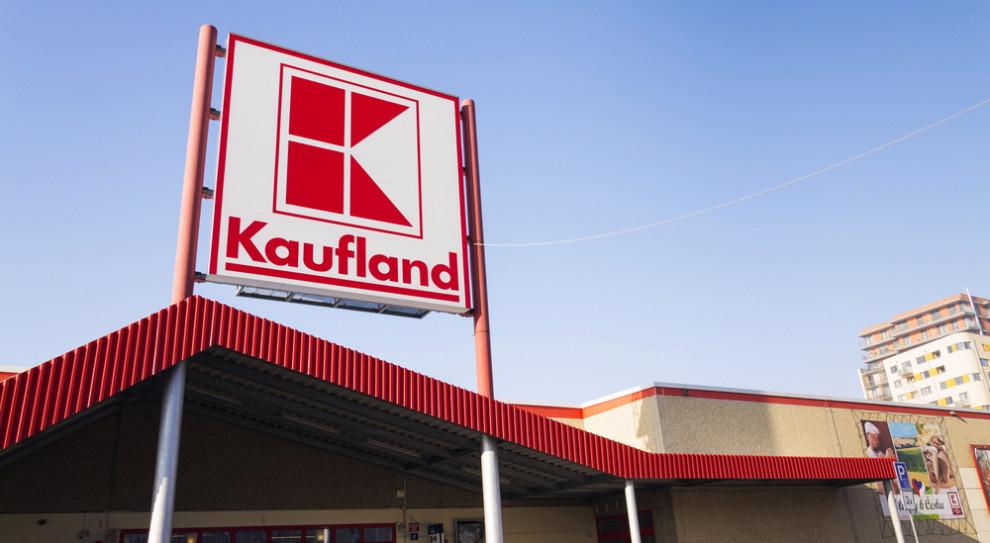 Kaufland szuka dyrektora pionu digital