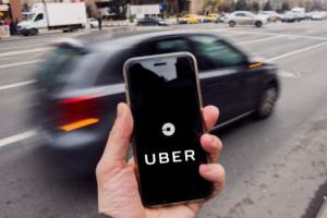 Uber będzie zwalniać. Bez pracy zostanie 400 pracowników