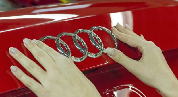 Były szef Audi z zarzutami prokuratorskimi
