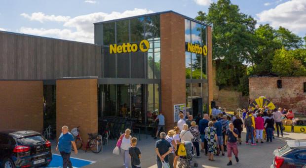 Netto usprawnia komunikację. Tworzy aplikację dla pracowników