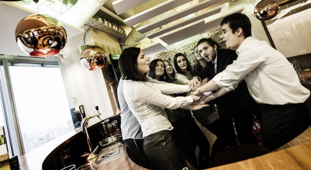 Kompania Piwowarska poluje na młode talenty. Rekrutacja do programu trwa