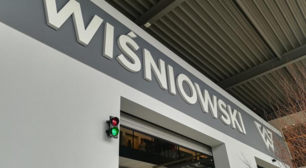 Firma Wiśniowski kończy 30 lat. Od garażu po spółkę liczącą 2 tys. pracowników
