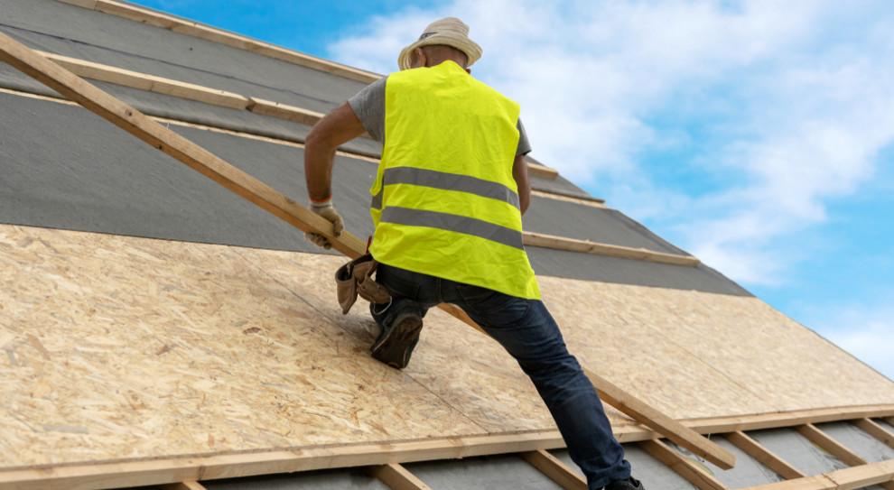 Branża budowlana ma problem. Potrzeby rynku pracy nie pokrywają się z ambicjami młodych ludzi